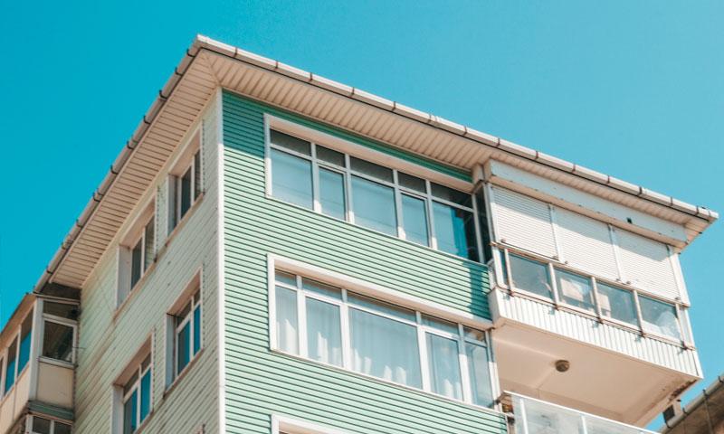 Tasación viviendas nuevas y de segunda mano